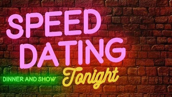 dion st pauls speed dating