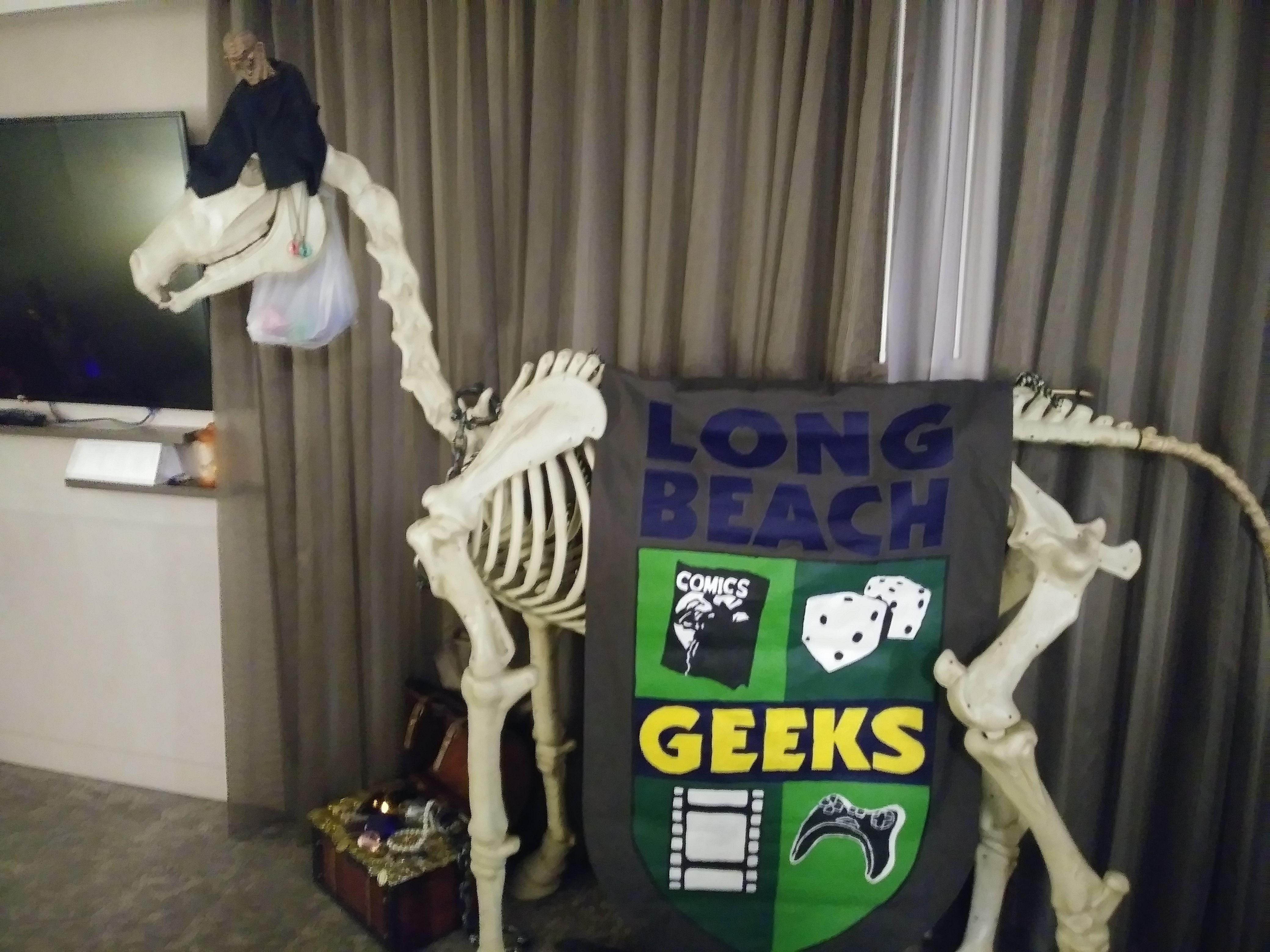 Long Beach Geeks