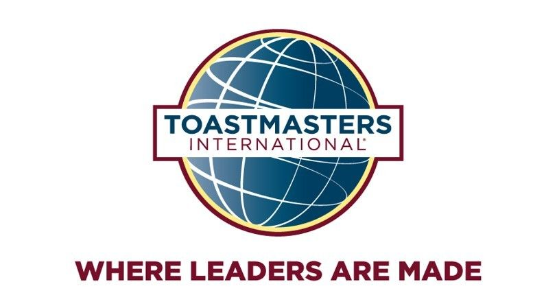 Toastmasters in Marin