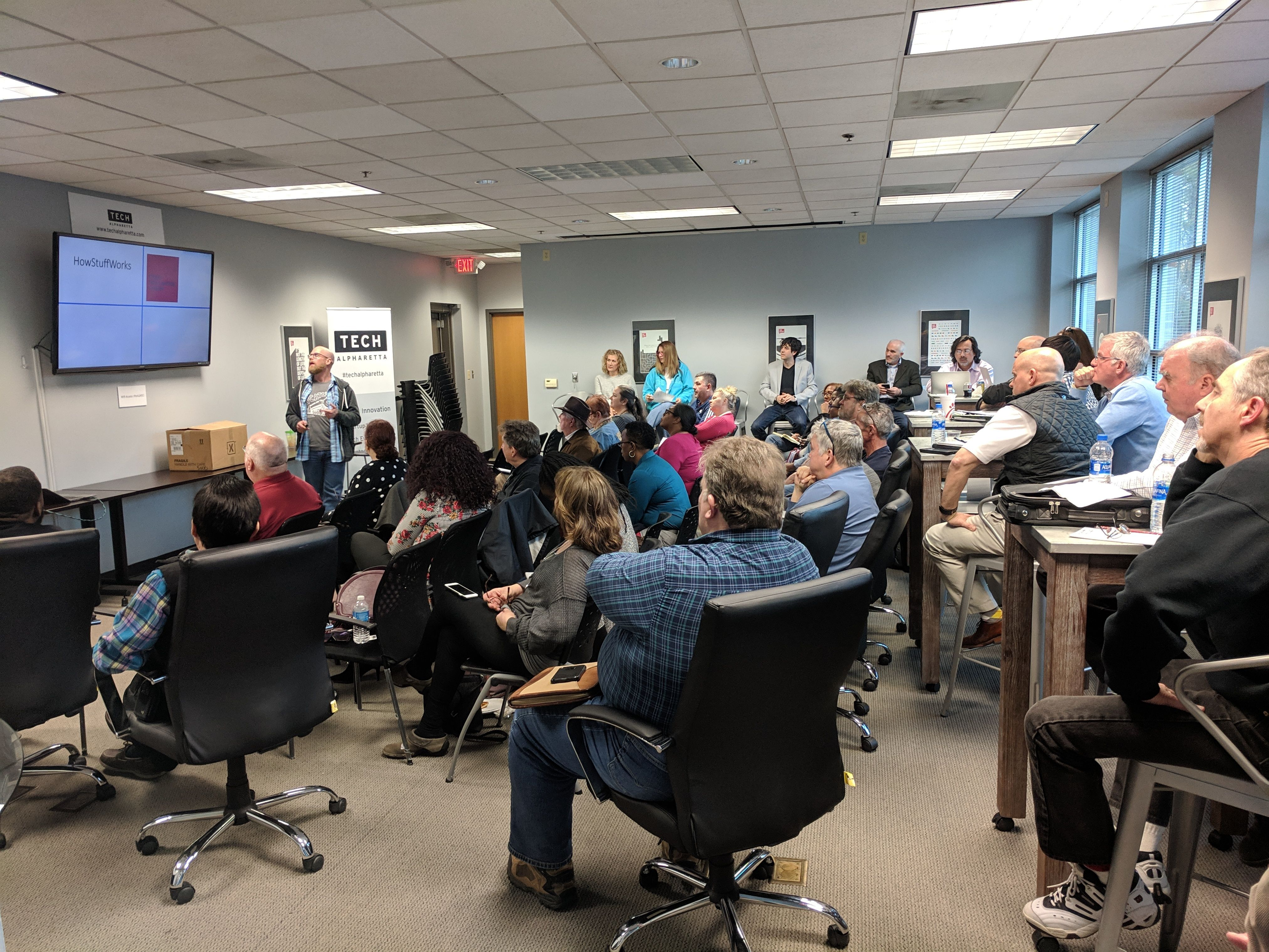North Fulton WordPress Meetup