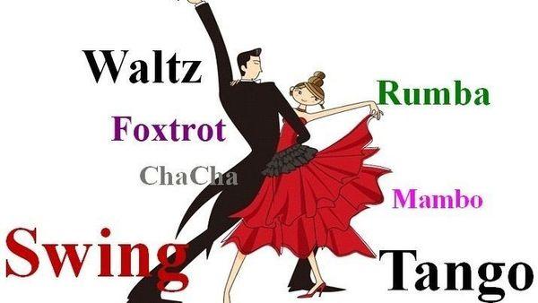 Lets Dance Update: Let's Dance! Social Dancing In Marin (San Rafael, CA)