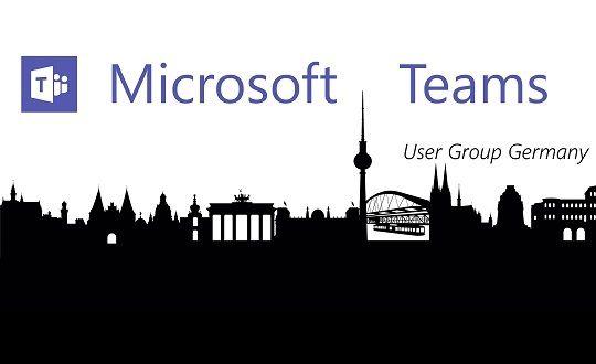 Microsoft Teams Meetup Munich