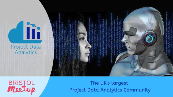 Bristol Project Data Analytics Meetup