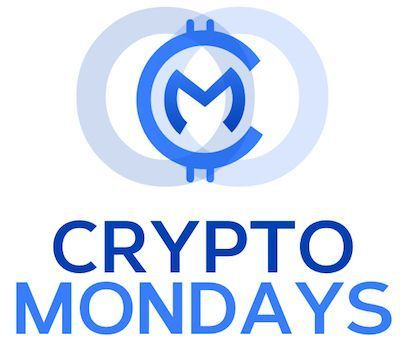 Image result for cryptomondays logo