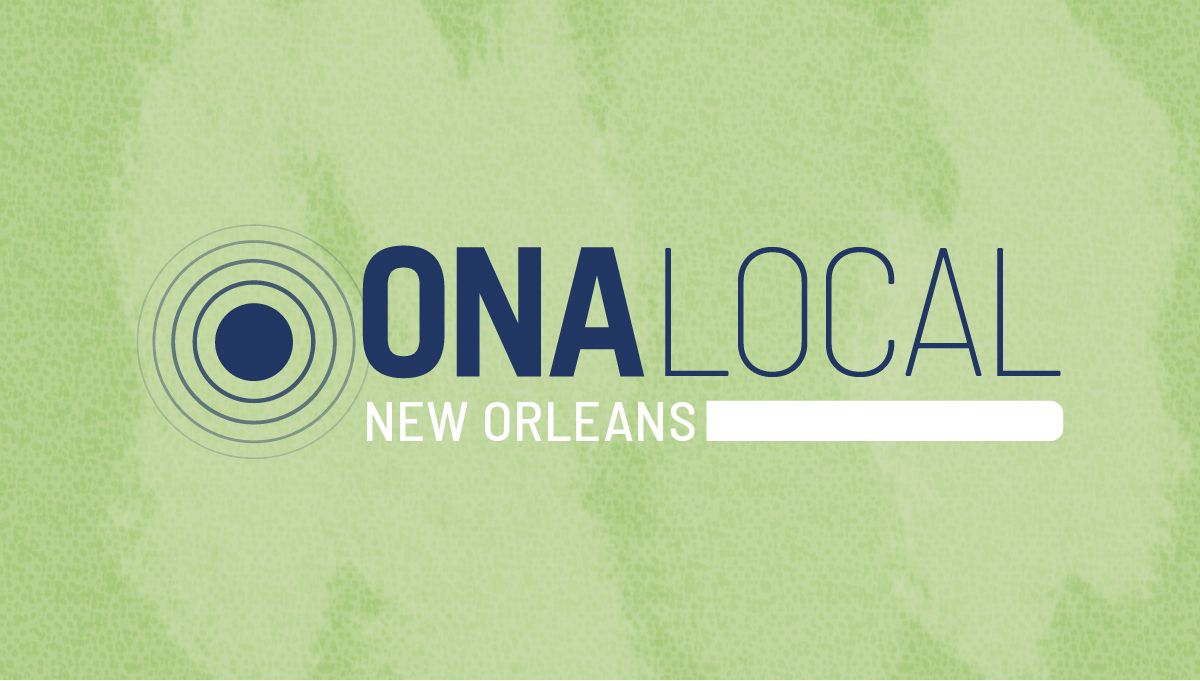 ONA New Orleans