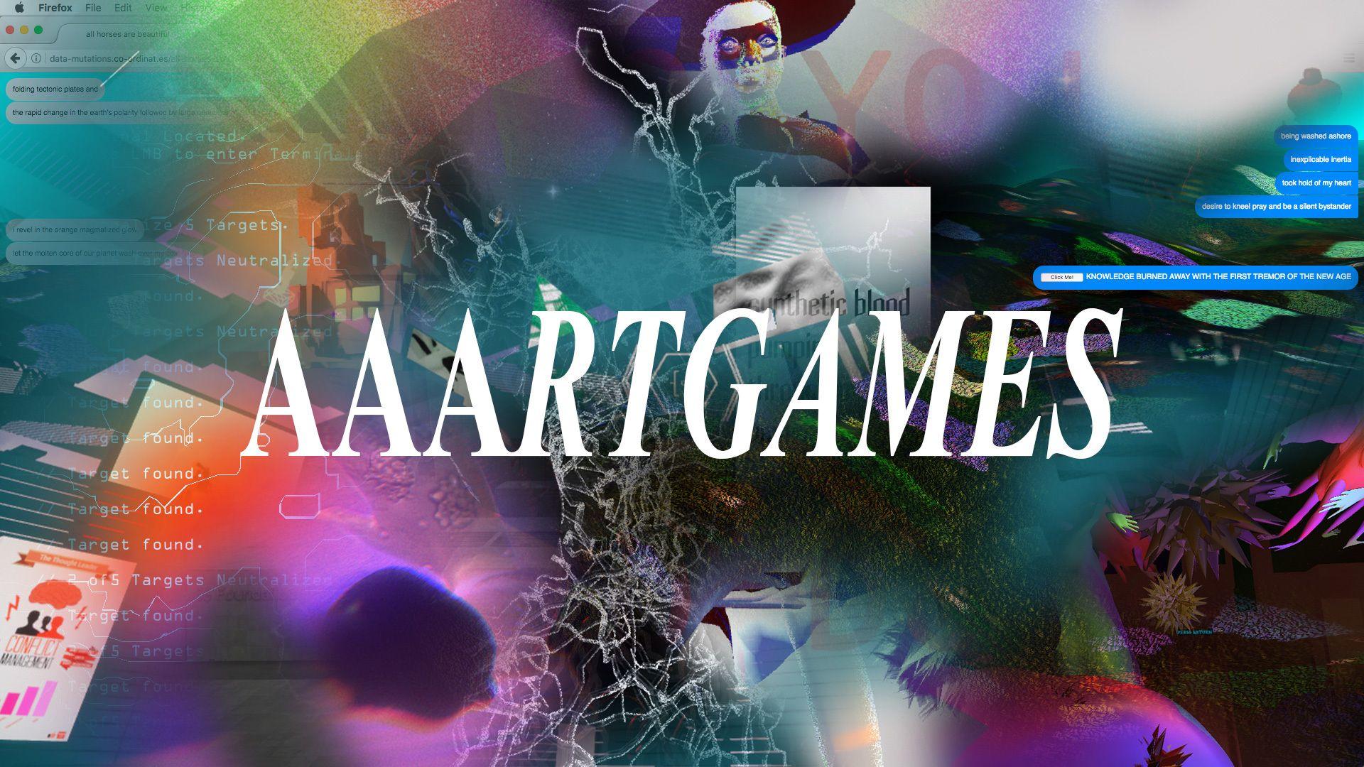 AAARTGAMES