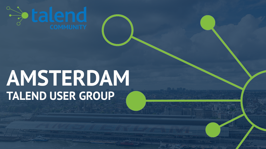 Amsterdam Talend User Group