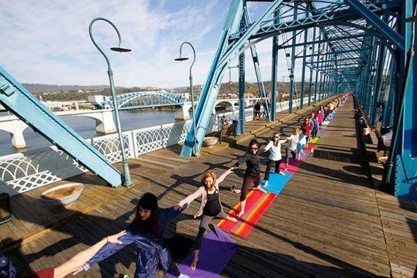 Chattanooga Community Yoga