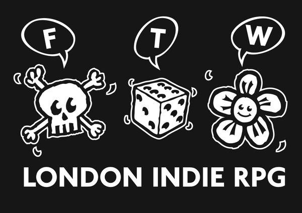 London Indie RPG Meetup Group (London, United Kingdom)   Meetup
