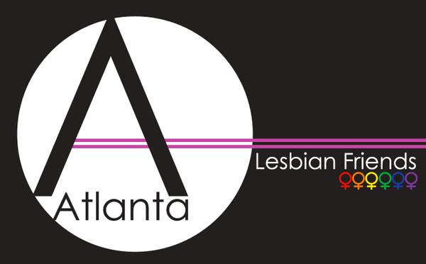 noir lesbienne Atlanta