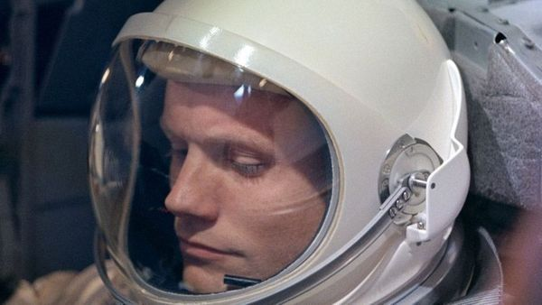 The Life of Neil A Armstrong
