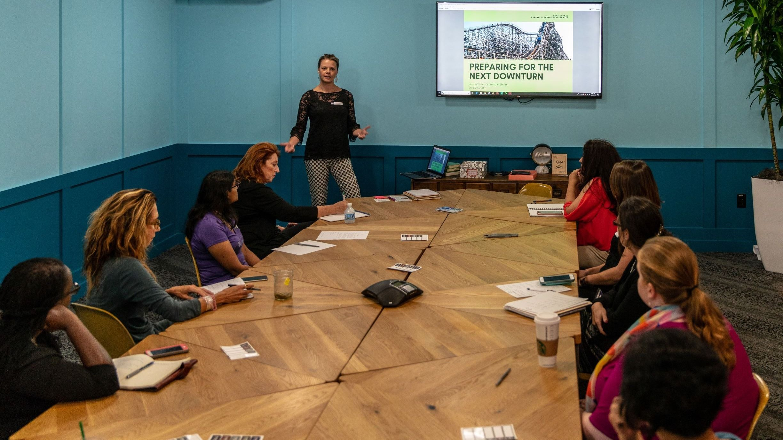 Austin Women's Investing Group
