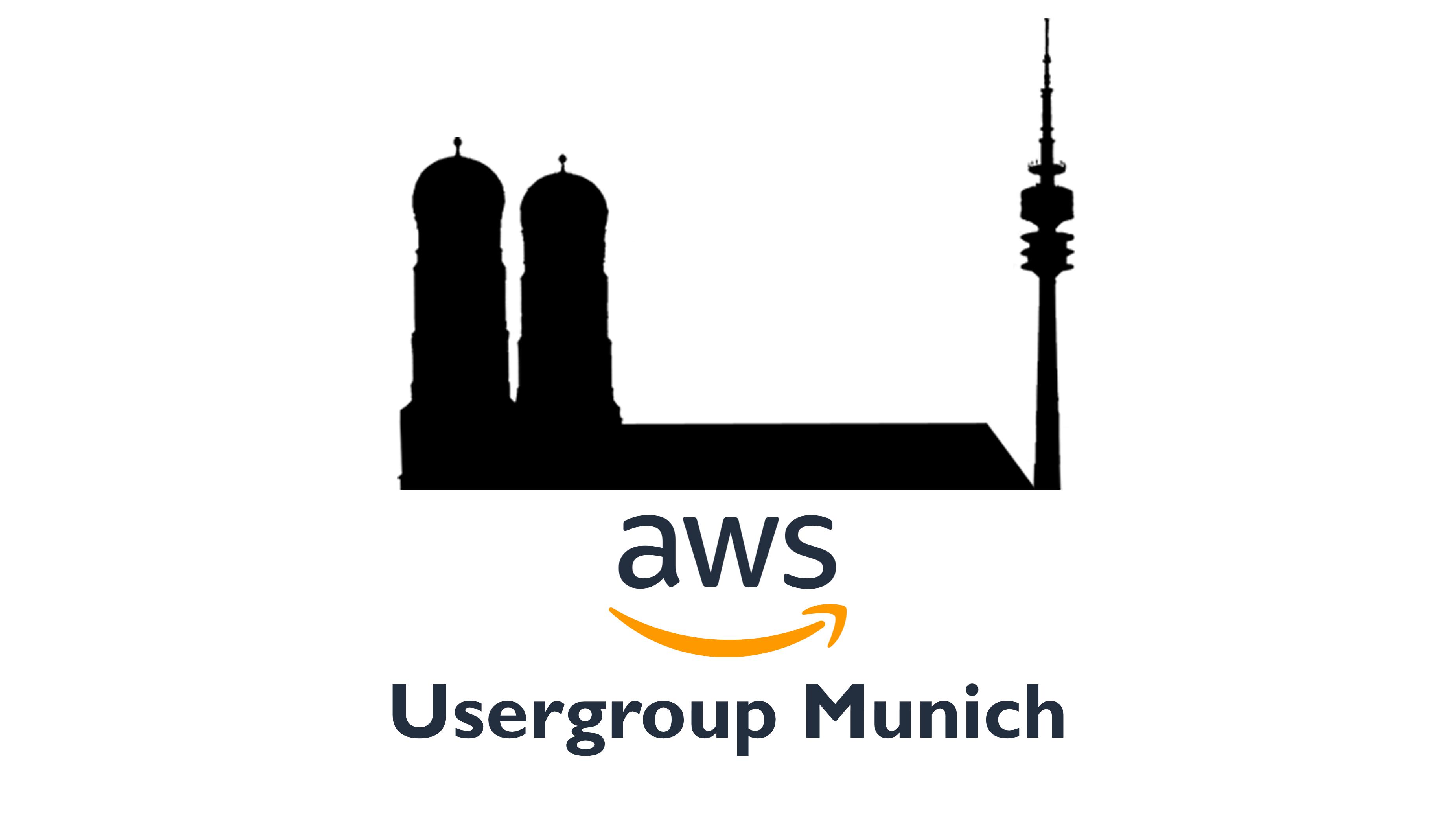 Munich AWS User Group