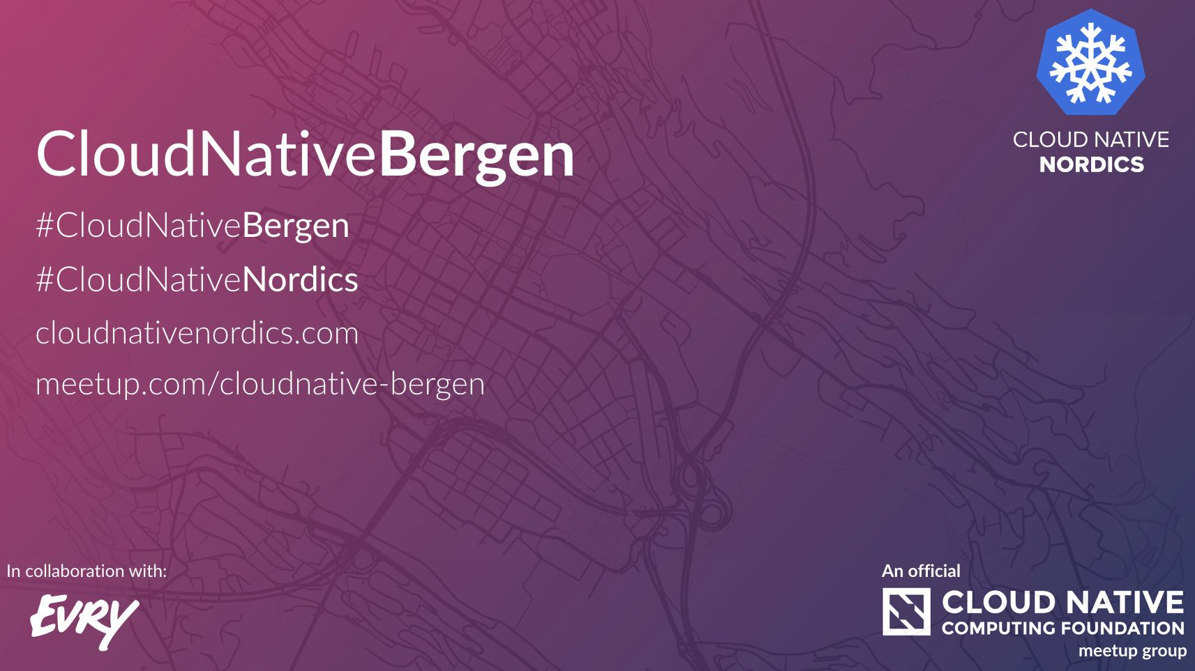 DevOps and Cloud Native Bergen