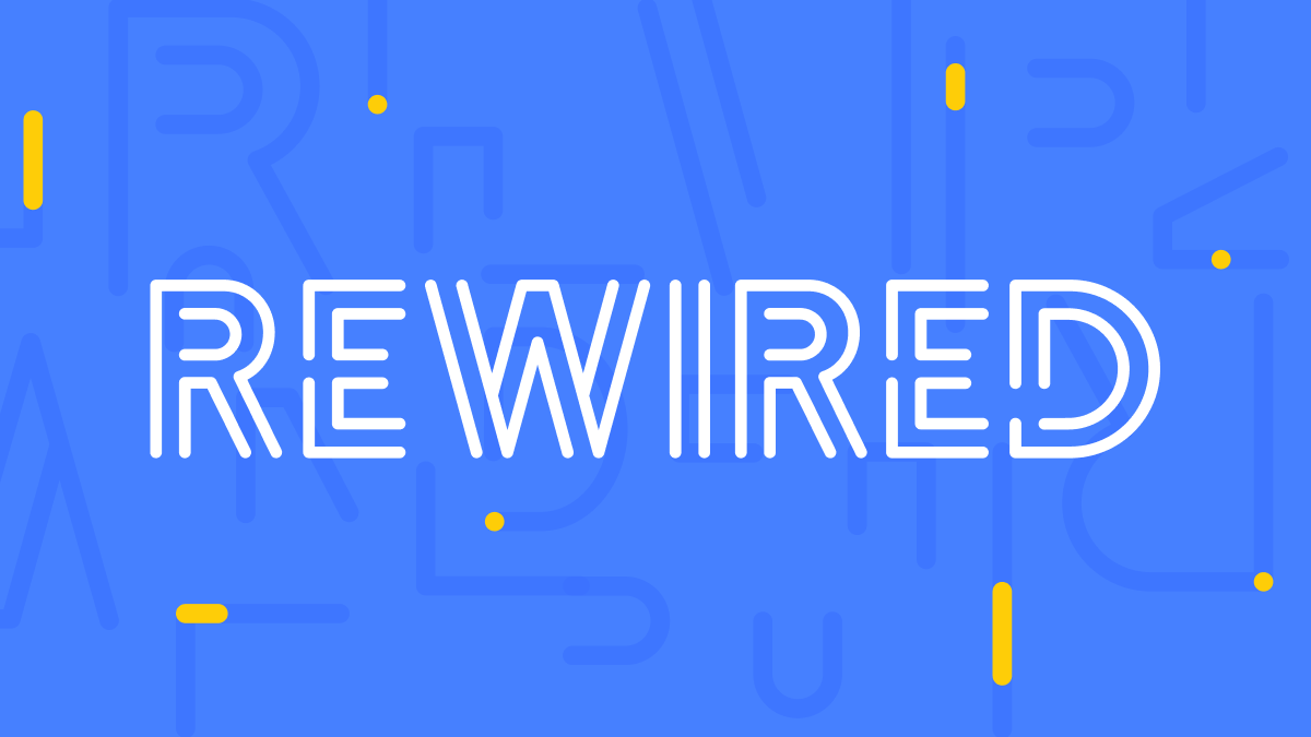 Rewired: Powered By Xero