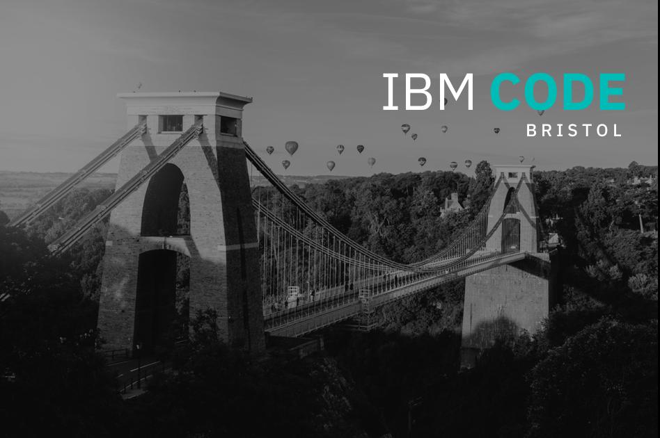 IBM Code Bristol