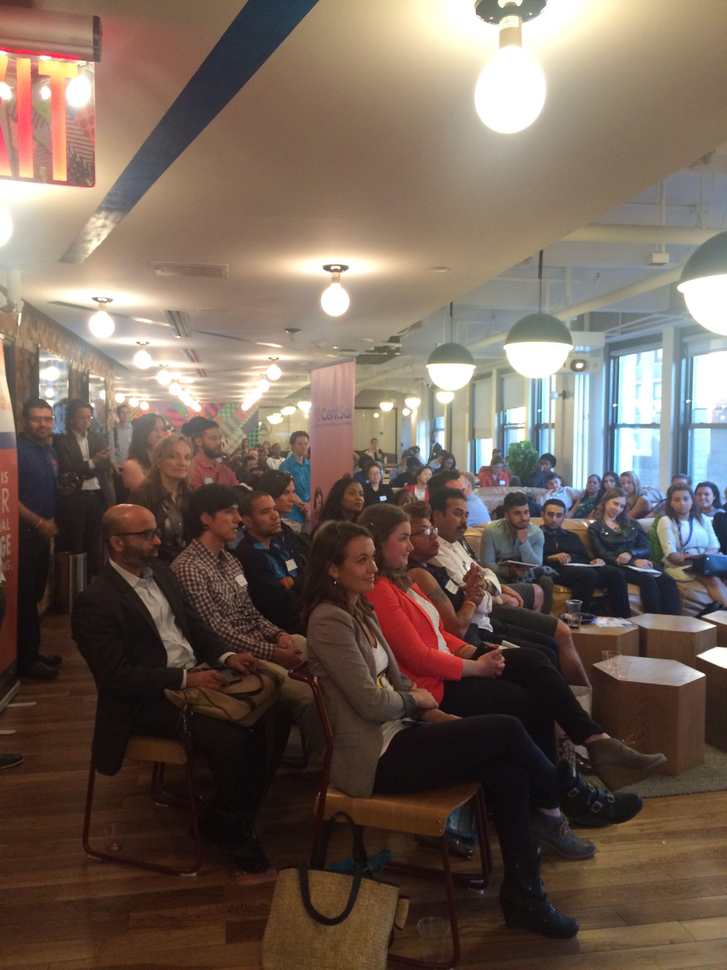 New York Entrepreneurs & Startup Network (NYESN)