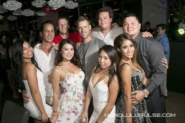 honolulu singles events