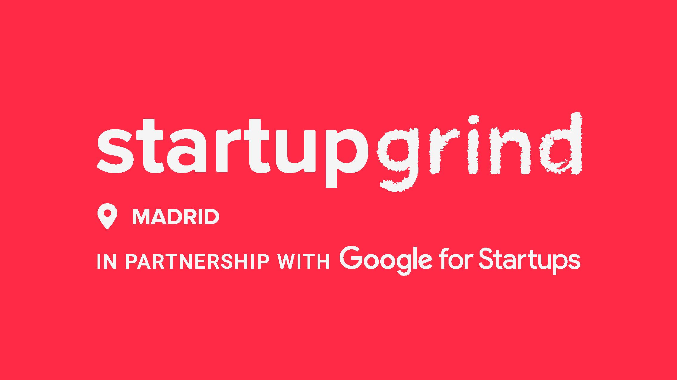Startup Grind Madrid
