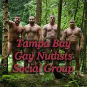 Toronto Male Yoga Club gay naked beginners members