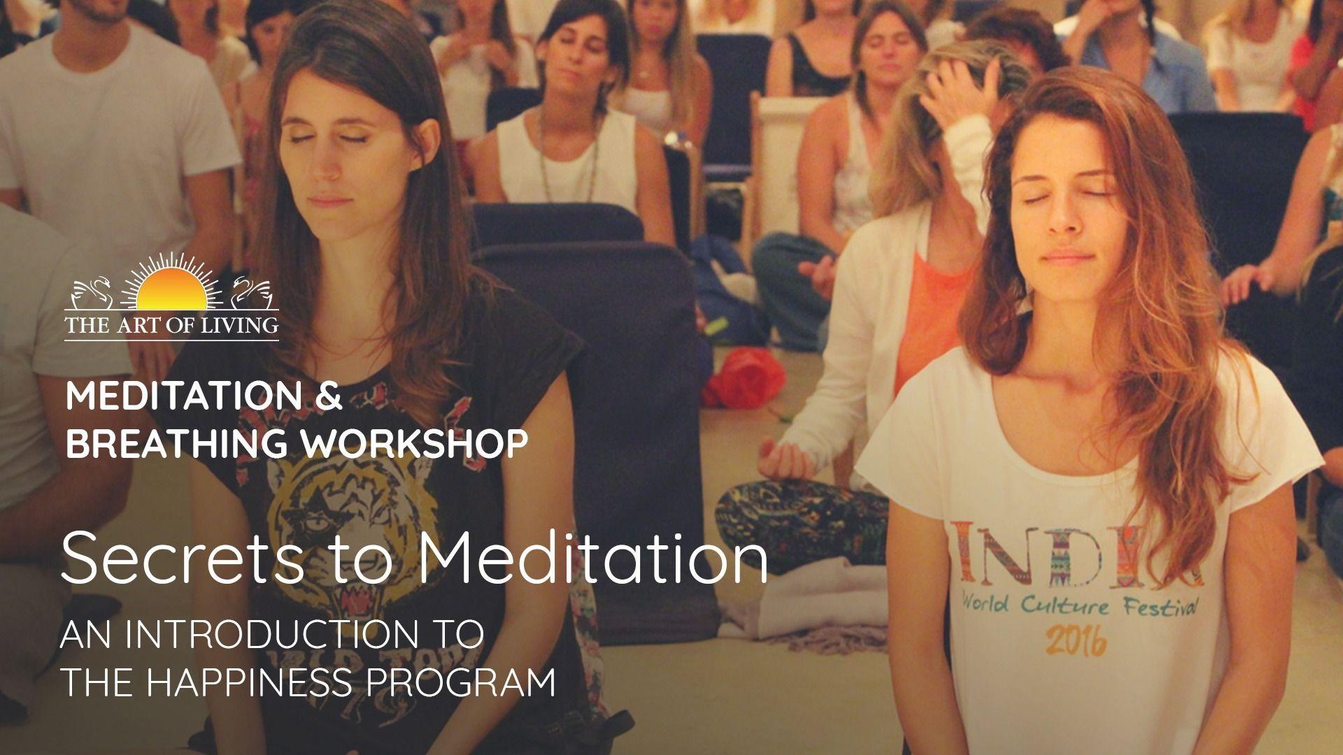 Westford Breathing and Meditation
