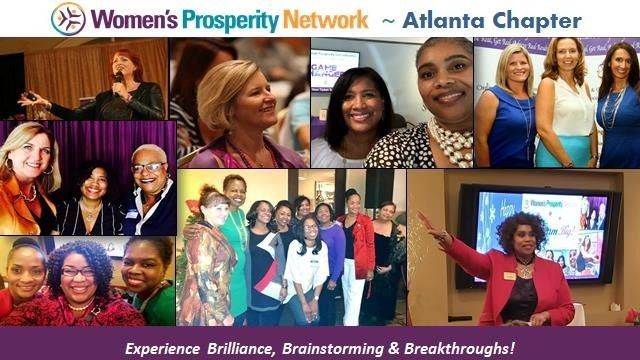 Women's Prosperity Network | Atlanta Chapter