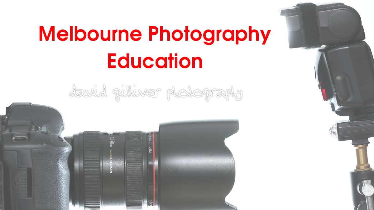 Melbourne Photography Education