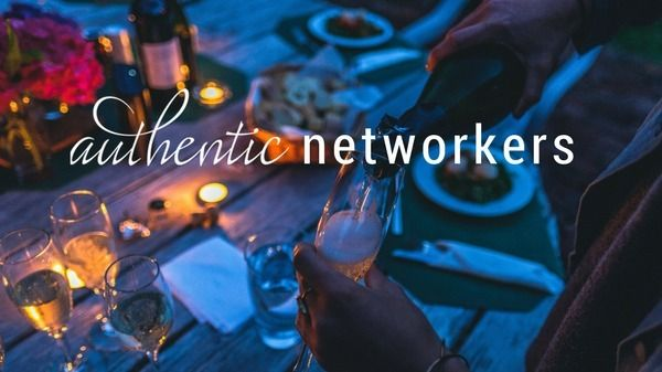 Authentic Networkers Downtown Toronto