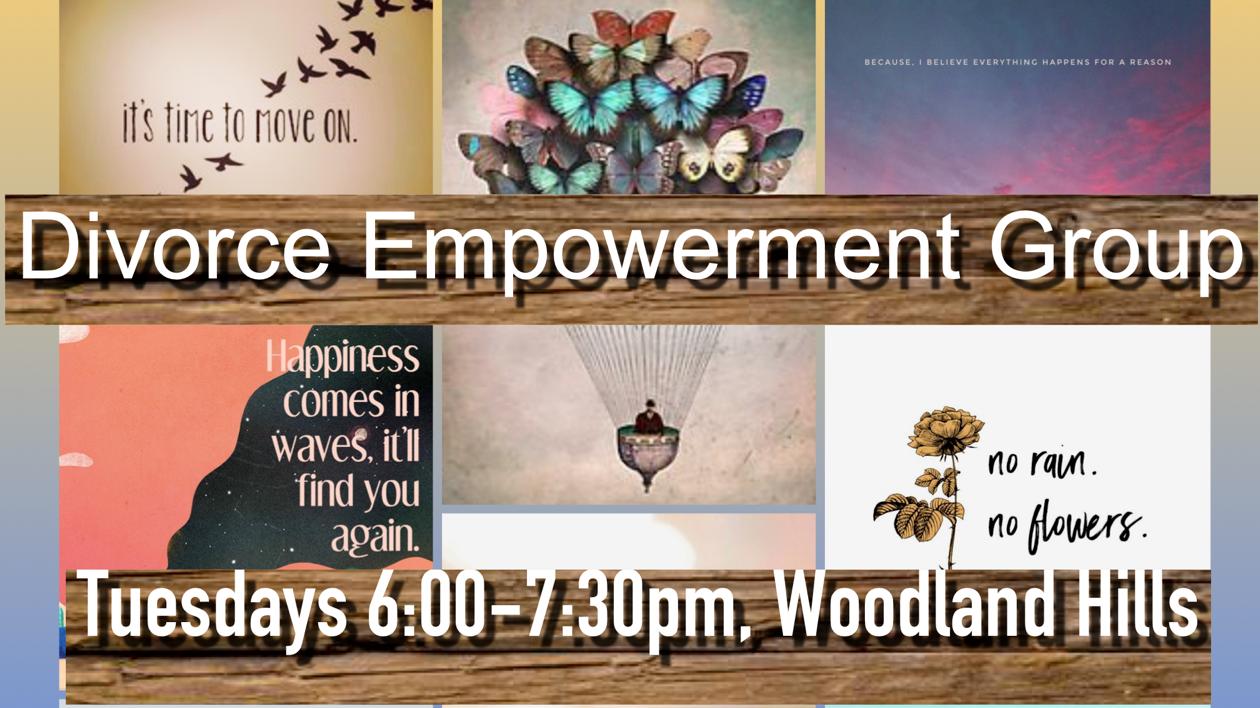 Woodland Hills Divorce Empowerment Group