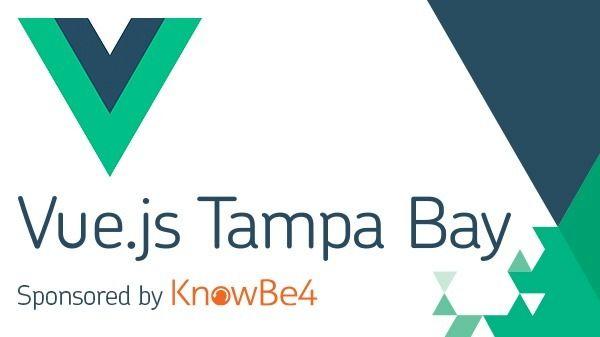 Vue.js Tampa Bay