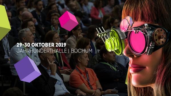 RuhrSummit 2019 - Das B2B Startup Event