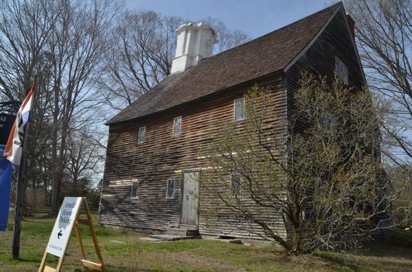17th Century Houses In Johnston And Lincoln Ri Meetup