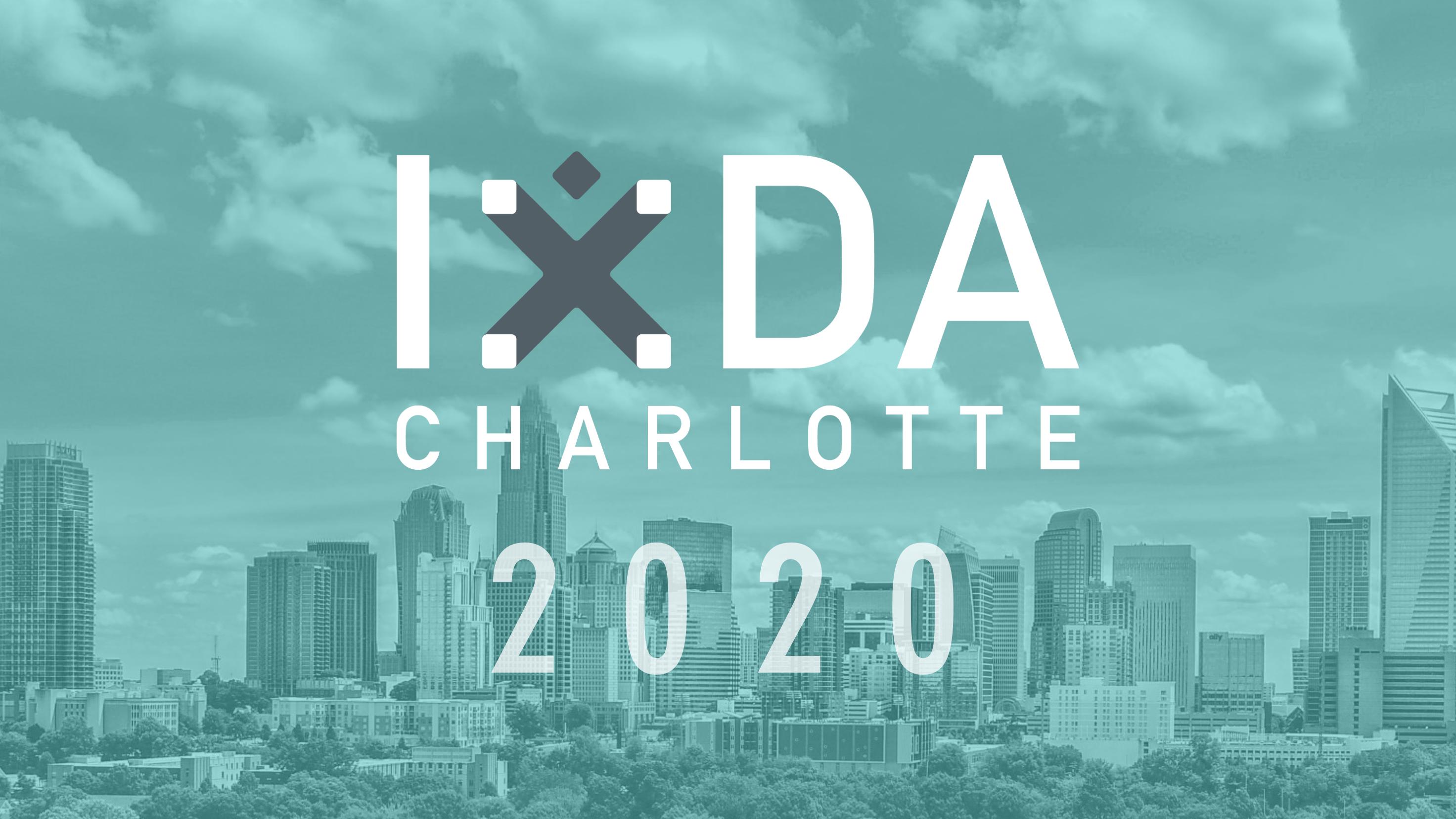 IxDA Charlotte