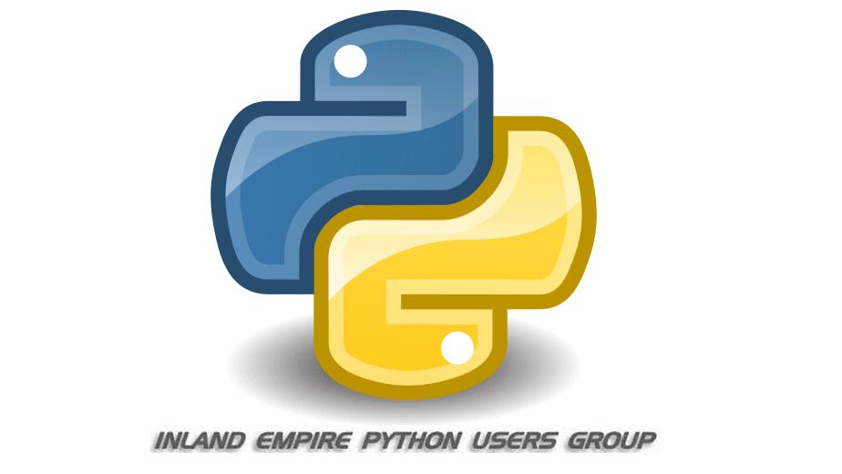 Inland Empire Python Users Group
