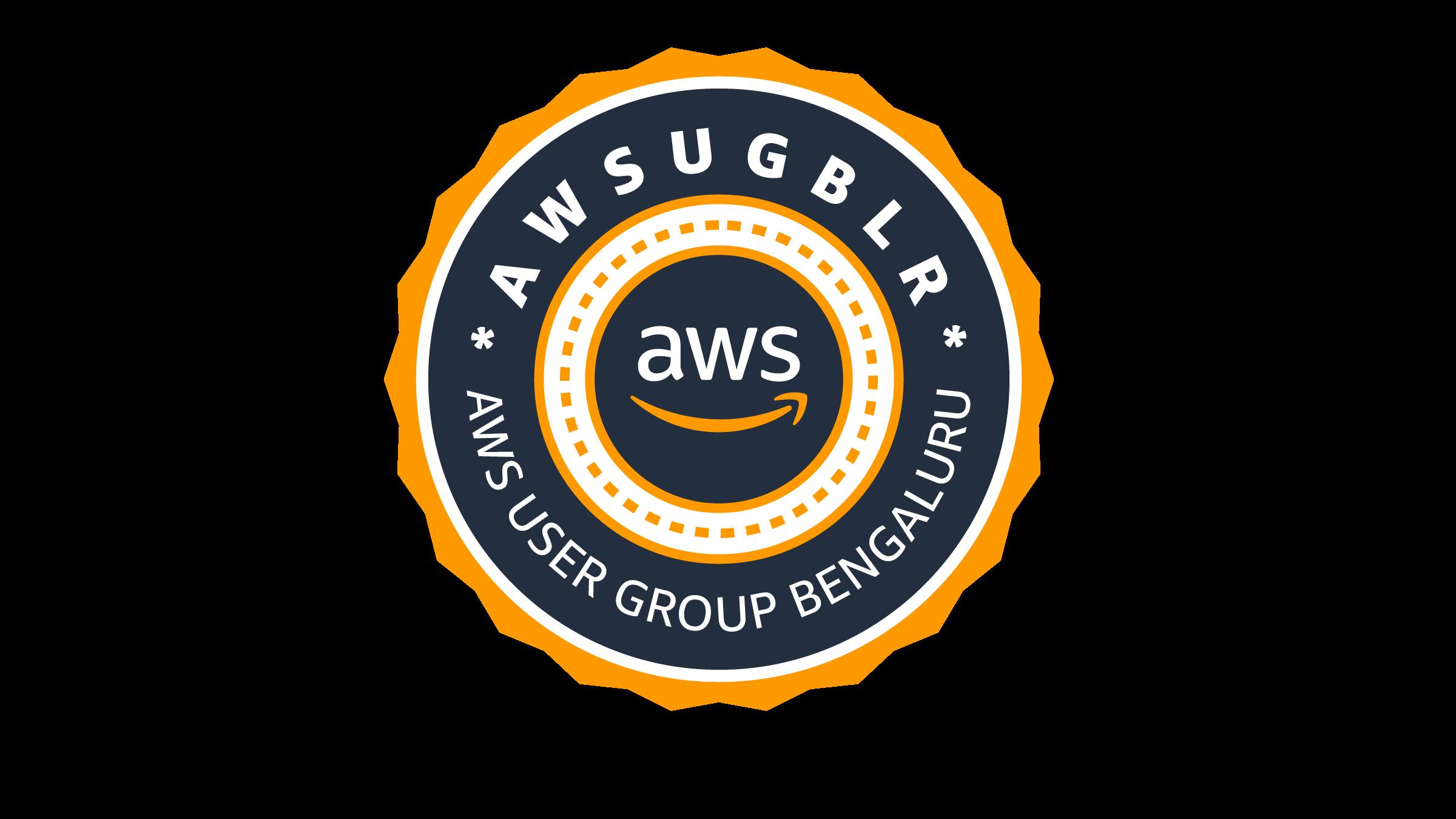 AWS User Group-Bengaluru