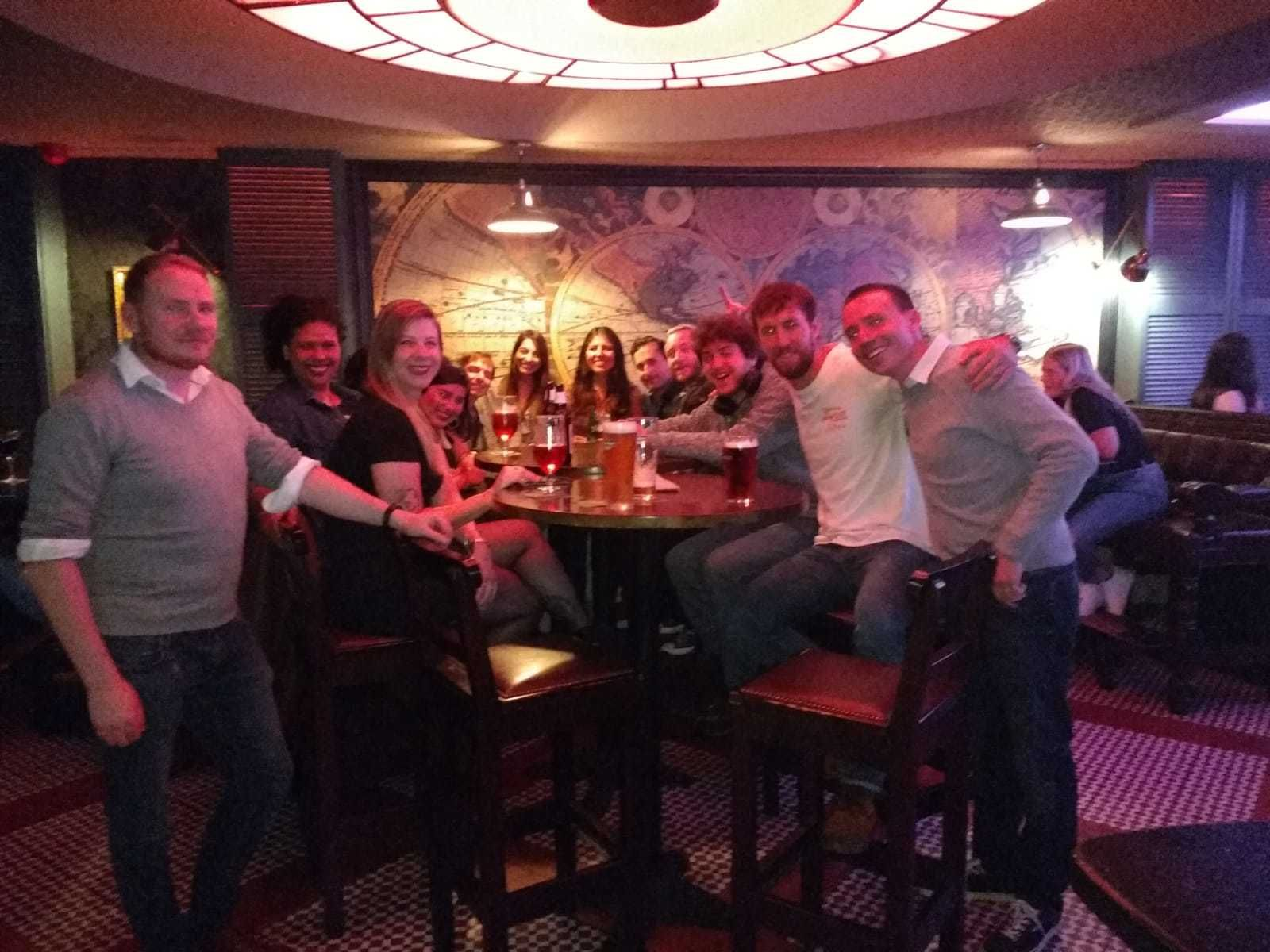 Speed Dating Limerick | Meetup