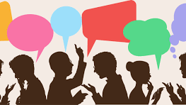 Celebrate Conversation - Lake Geneva Conversationalists