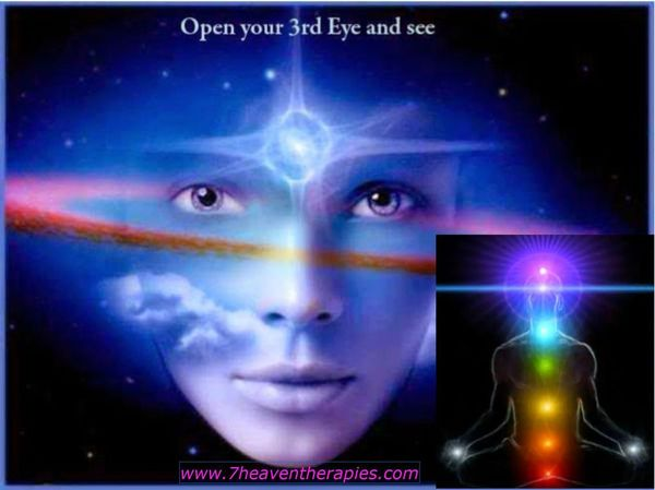 1 2 Hour Meditation For Opening Your Third Eye And Awaken