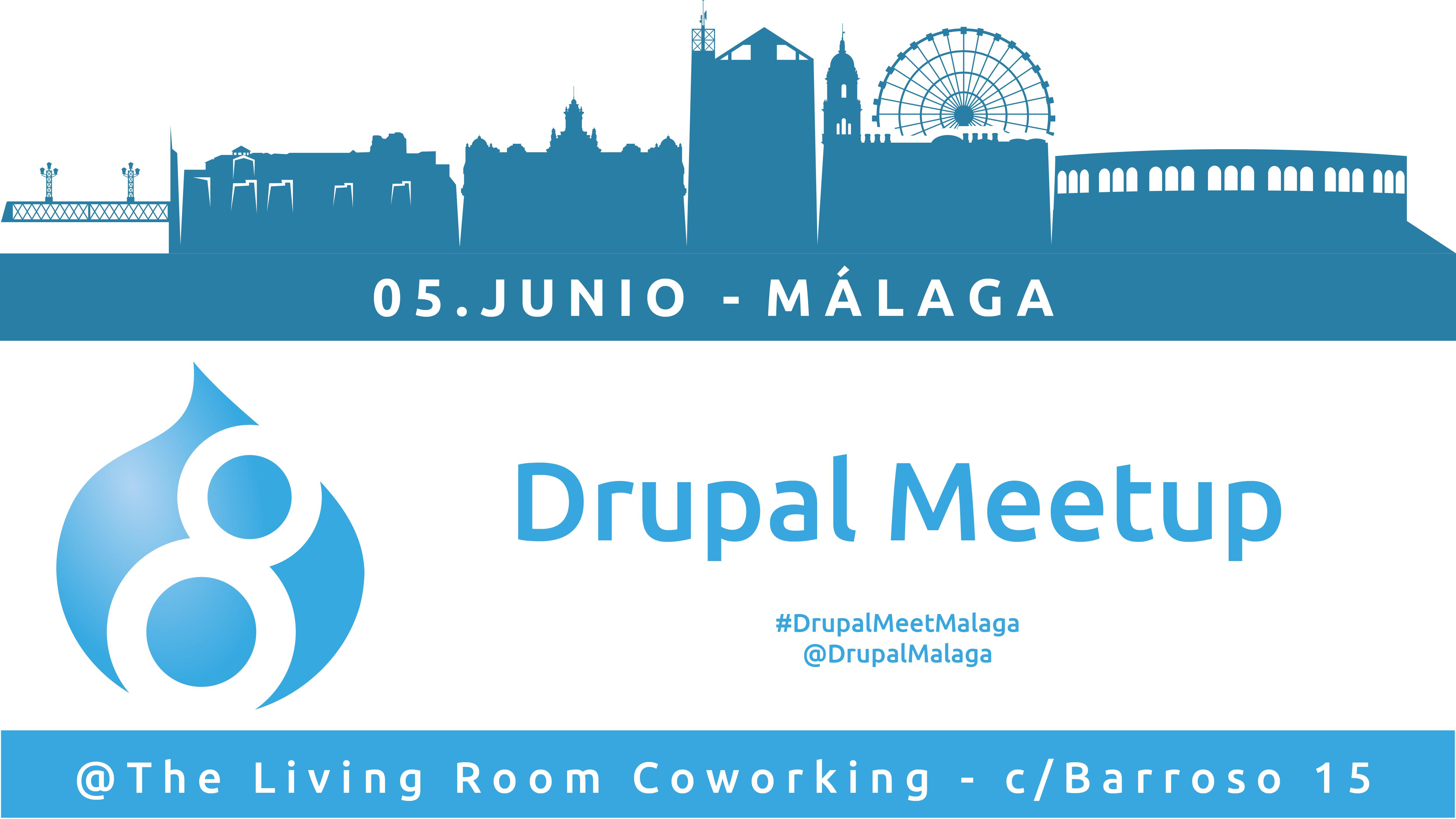 Drupal Málaga