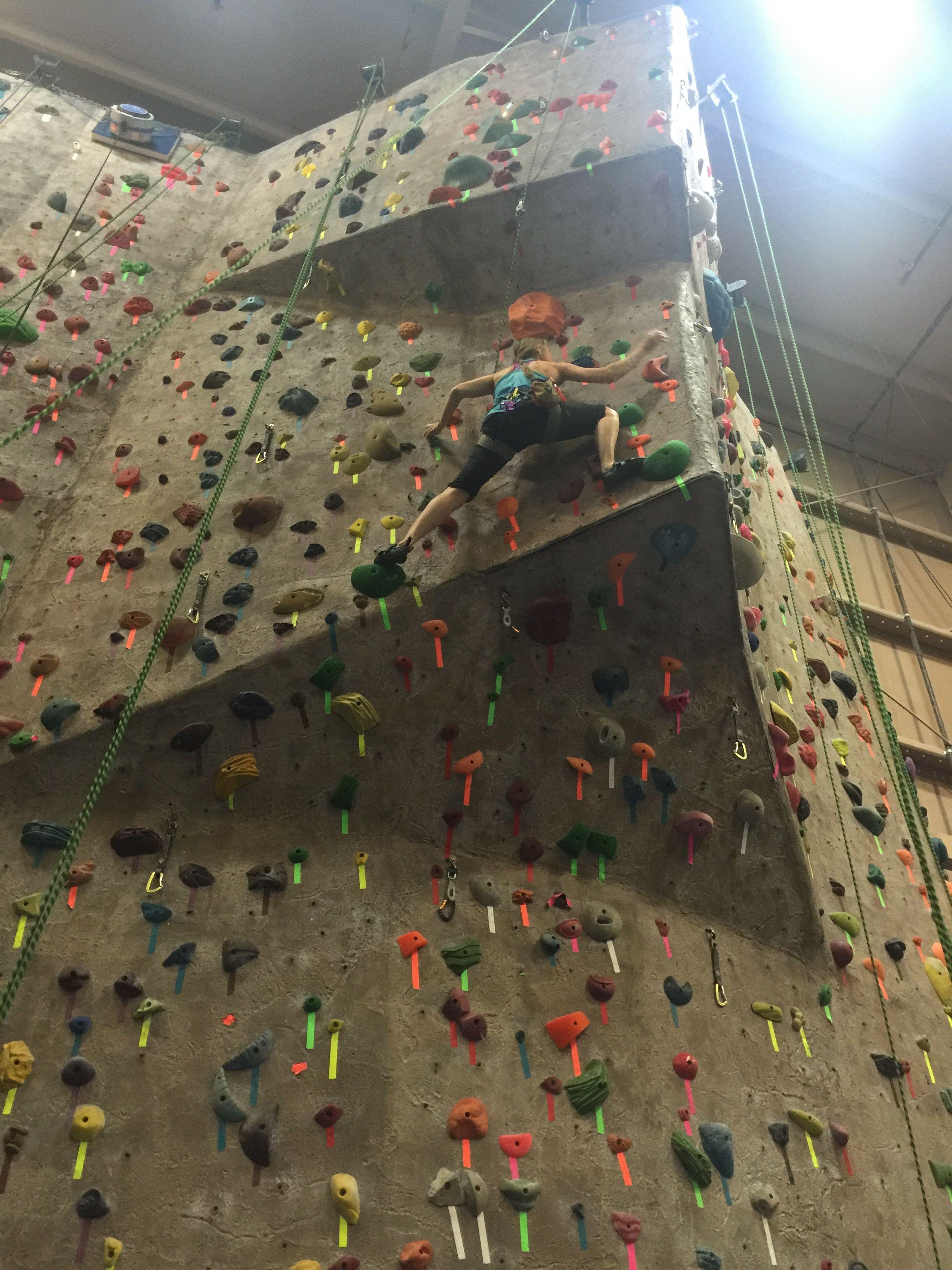 The Westchester Rock Climbing Meet-up Group