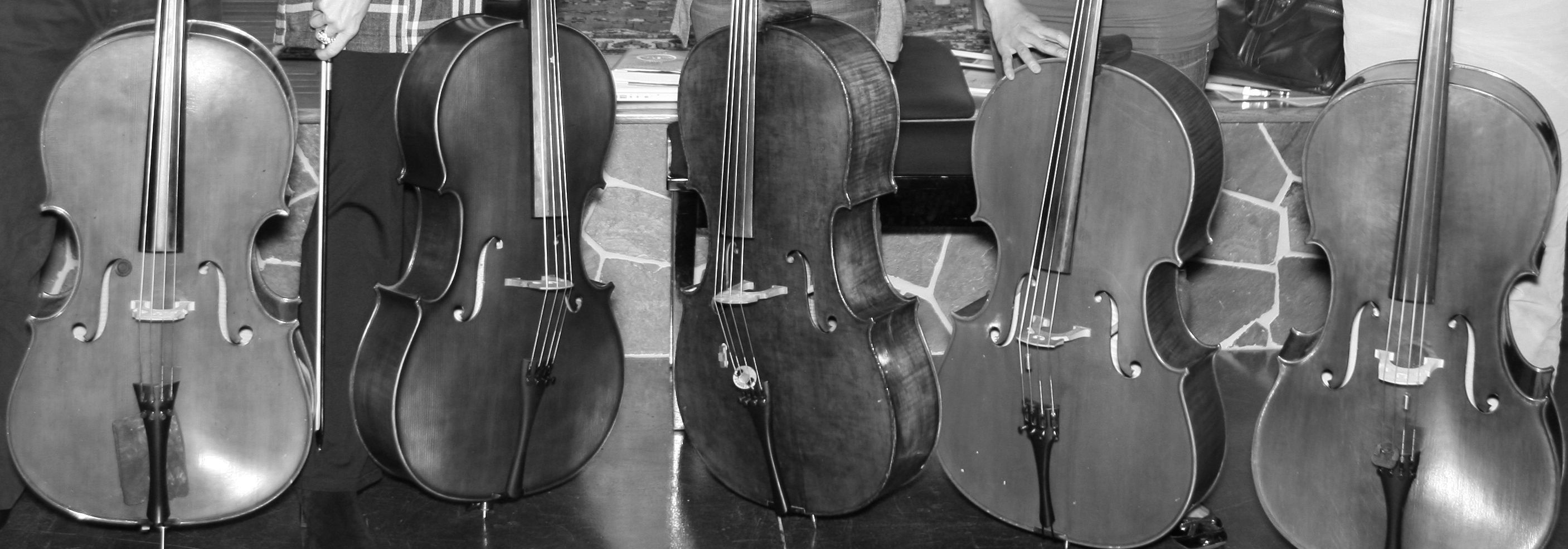 Atlanta Cello Project Workshops
