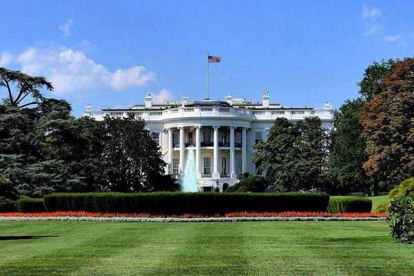 The White House Annual Fall Garden Tour Sunday A Non Political