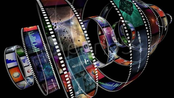 are television movies and music responsible