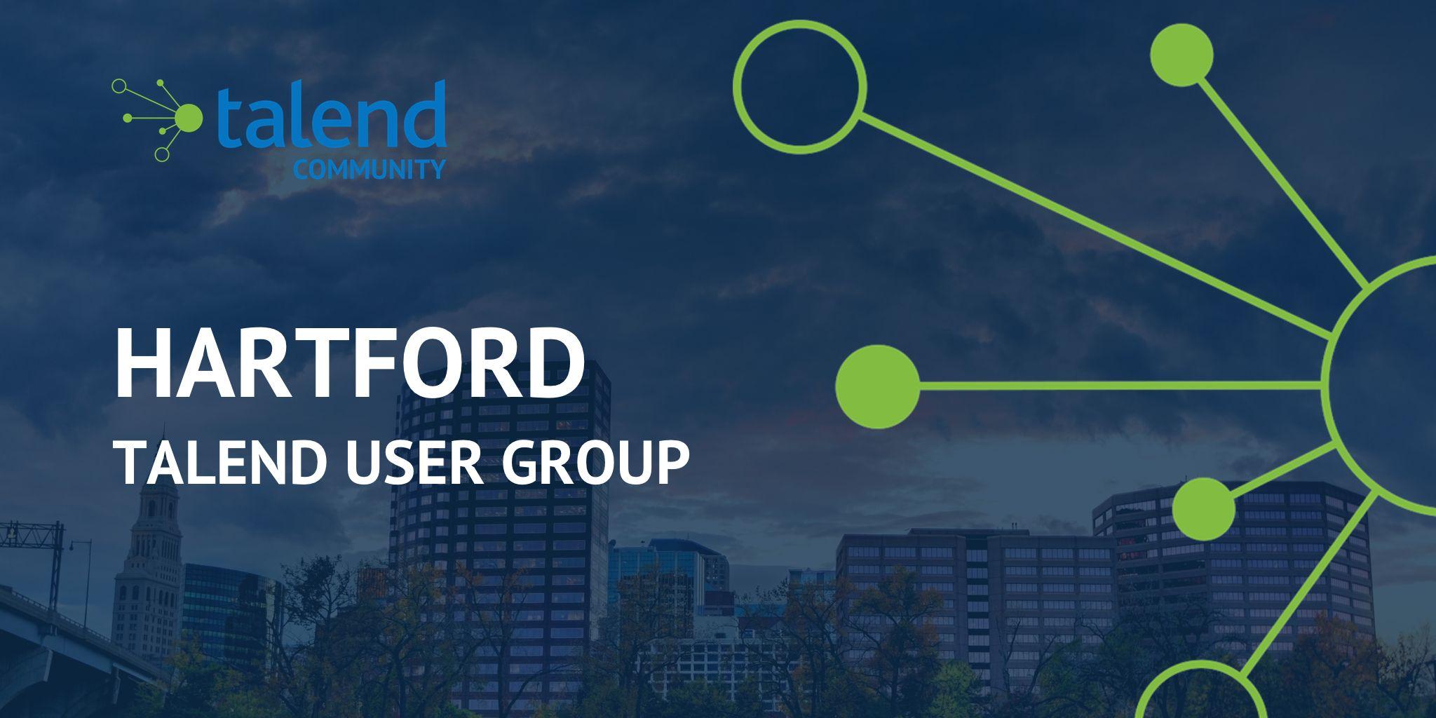 Hartford Talend User Group