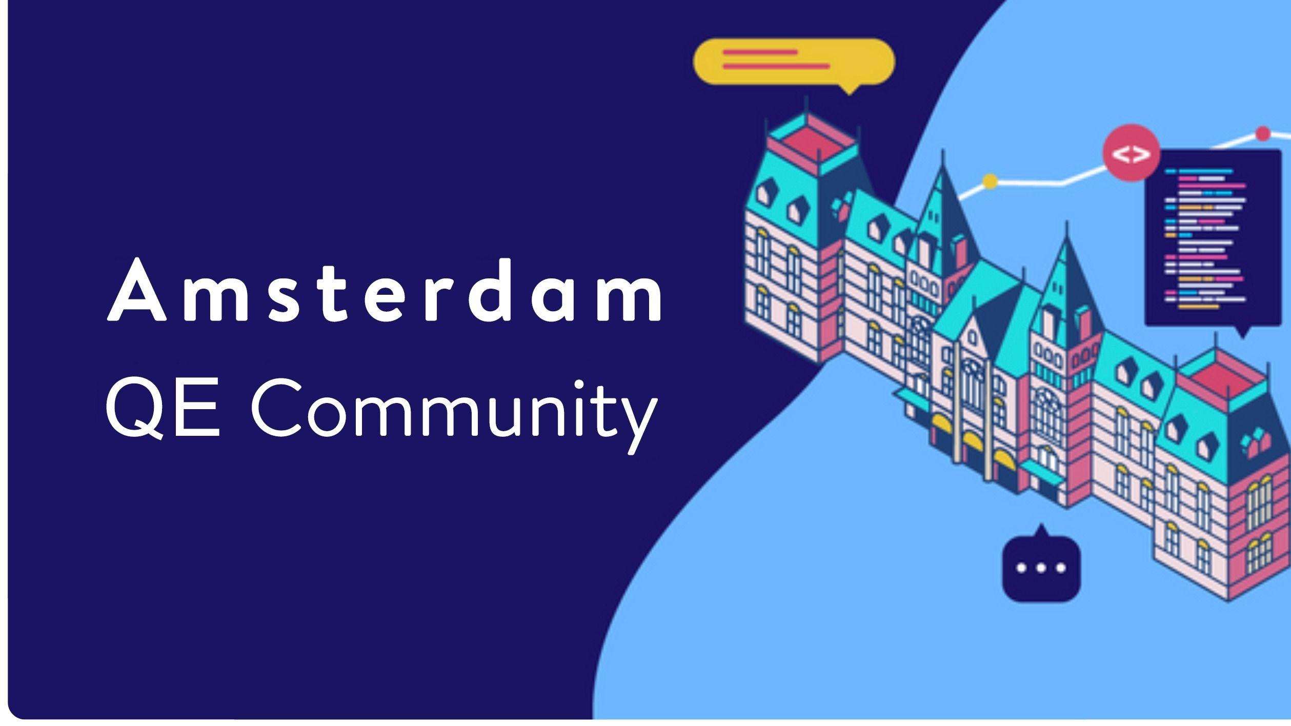 Amsterdam QE Community
