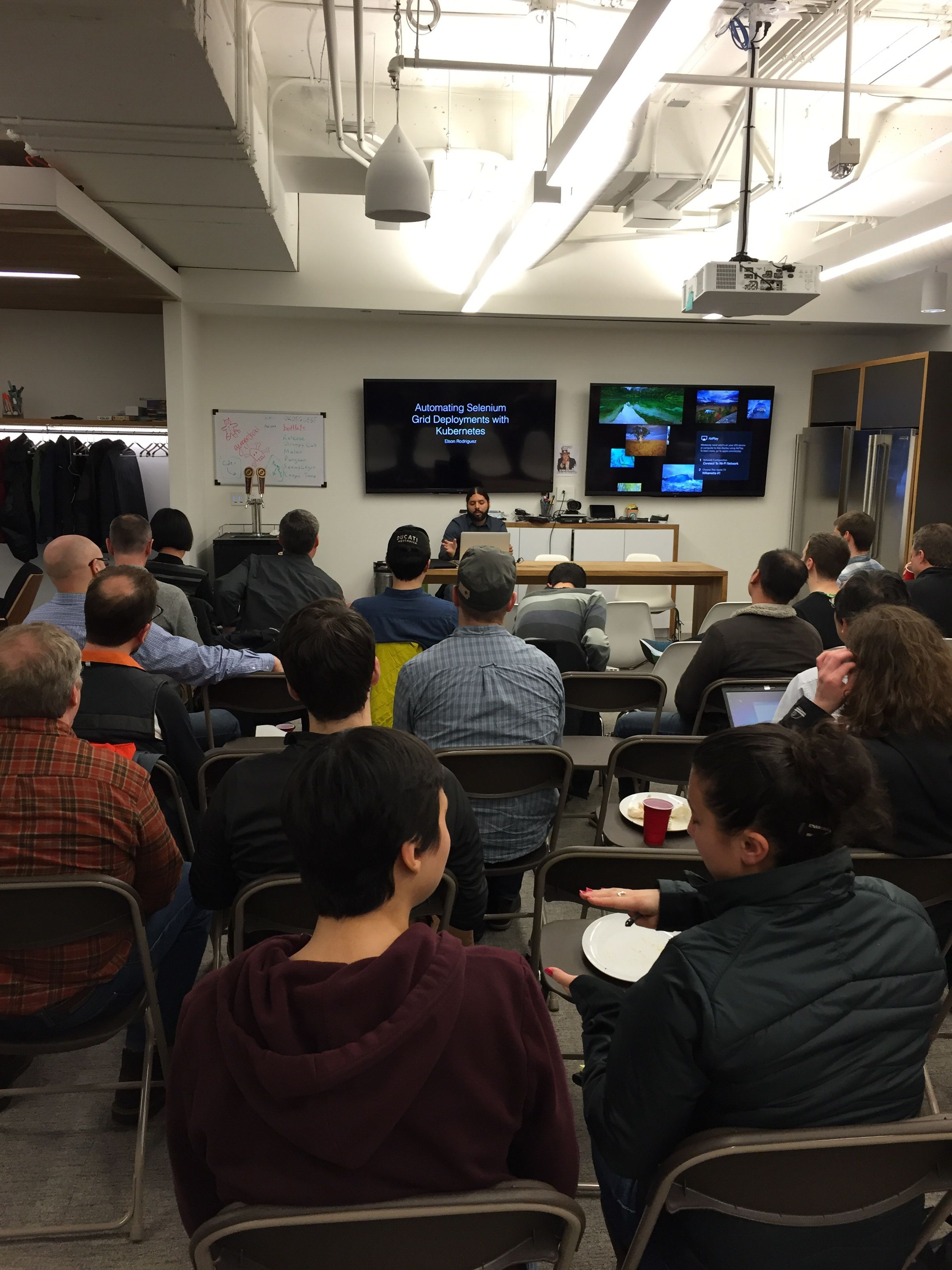 pdx Selenium & Test Automation Users Group