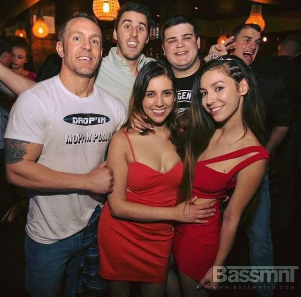 ***San Diego/Gaslamp Fun & Nightlife Meetup