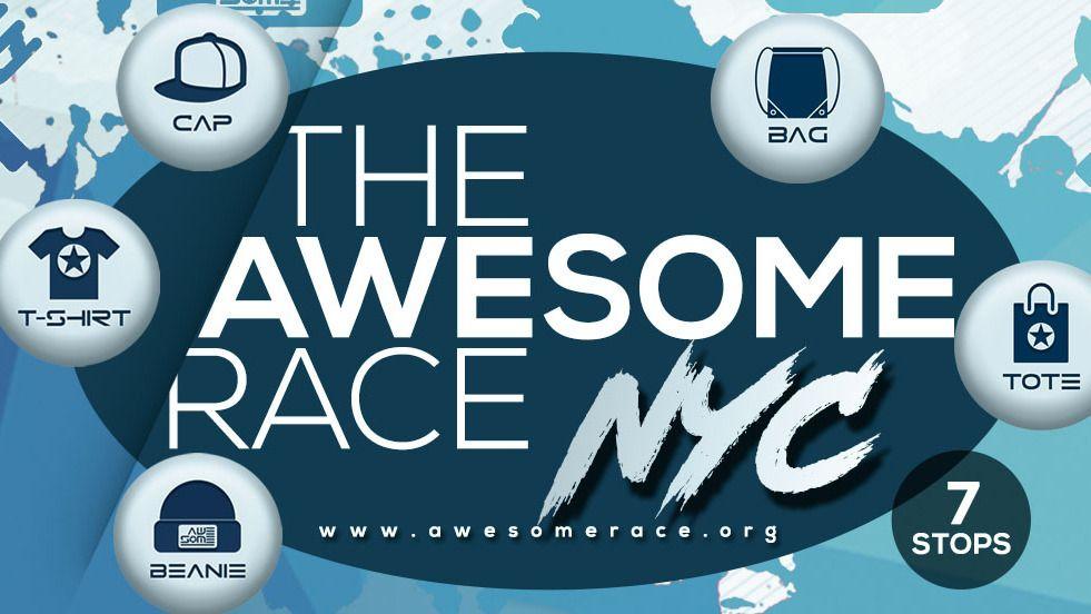 Awesome Race NYC
