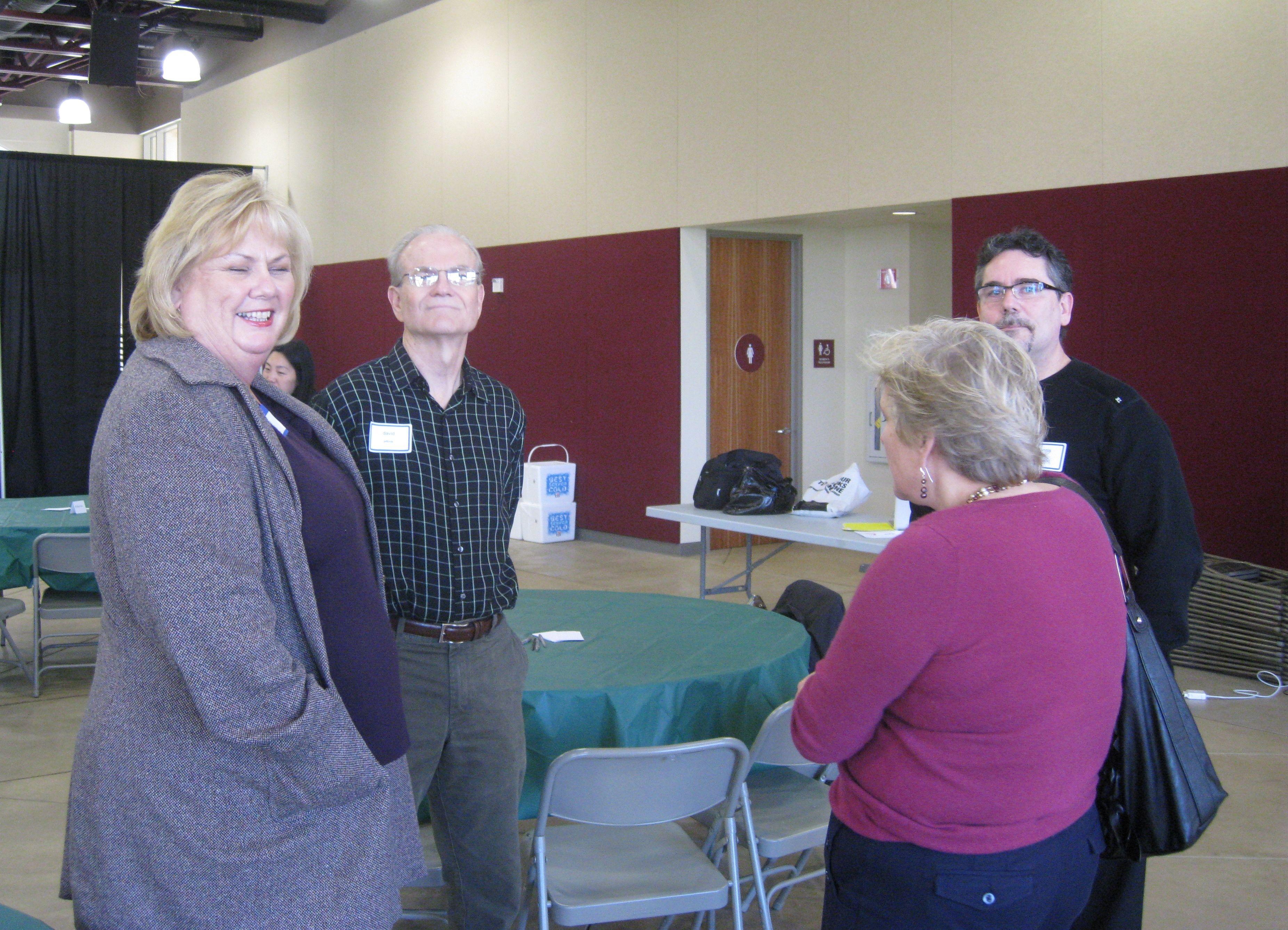 Bay Area Business Executives Meetup Group