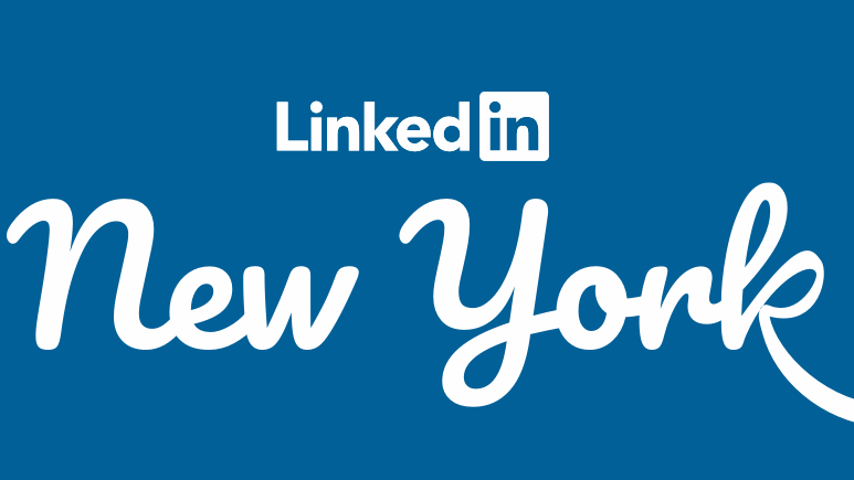 LinkedIn NYC Tech Talks